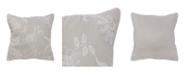 Croscill Penelope 18x18 Square Pillow