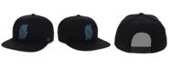 '47 Brand Seattle Mariners Iridescent Snapback Cap