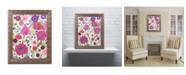 """Trademark Global Carrie Schmitt 'Spirit Weaver' Ornate Framed Art - 16"""" x 20"""""""