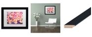 "Trademark Global Natasha Wescoat '118' Matted Framed Art - 11"" x 14"""