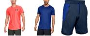 Under Armour Men's HeatGear® MK1 Training Hookup
