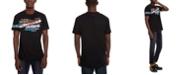 Desigual Men's David Graphic T-Shirt
