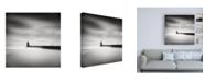 "Trademark Global Wilco Drag Le Phare Canvas Art - 15.5"" x 21"""