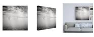 """Trademark Global Wilco Drag Twenty Two Sticks Canvas Art - 15.5"""" x 21"""""""