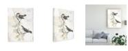 "Trademark Global Studio W Rustic Gould IV Canvas Art - 20"" x 25"""