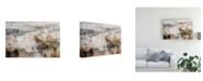 """Trademark Global Roberto Marini Autumn's Canvas Art - 15"""" x 20"""""""