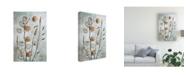 "Trademark Global Mandy Disher Lanterns Canvas Art - 15"" x 20"""
