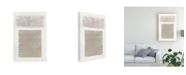 """Trademark Global Mike Schick Venetian Neutral Canvas Art - 20"""" x 25"""""""