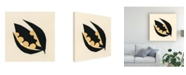 "Trademark Global Renee W. Stramel Mod Pod IV Canvas Art - 19.5"" x 26"""