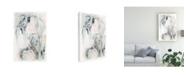 "Trademark Global June Erica Vess Fog Study I Canvas Art - 15.5"" x 21"""