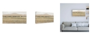 "Trademark Global Tim OToole Dry Heat I Canvas Art - 15.5"" x 21"""