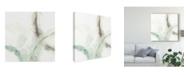 """Trademark Global June Erica Vess Wave Form III Canvas Art - 15"""" x 20"""""""