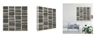 "Trademark Global Chris Paschke Graphics VII Canvas Art - 15"" x 20"""