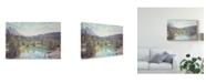 "Trademark Global Jenna Guthrie Banff IV Canvas Art - 15"" x 20"""