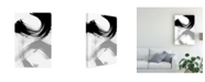 """Trademark Global Sharon Chandler Reveal II Canvas Art - 15"""" x 20"""""""