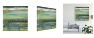 "Trademark Global Chariklia Zarris Woodbine VI Canvas Art - 15"" x 20"""