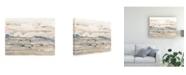 "Trademark Global Renee W. Stramel High Desert II Canvas Art - 15"" x 20"""