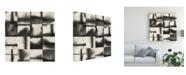 """Trademark Global Vanna Lam Evanesce III Canvas Art - 20"""" x 25"""""""