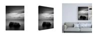 """Trademark Global Design Fabrikken Rock One Fabrikken Canvas Art - 19.5"""" x 26"""""""