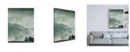 """Trademark Global Design Fabrikken Holy Land Fabrikken Canvas Art - 36.5"""" x 48"""""""