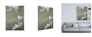 """Trademark Global Design Fabrikken Bird 4 Fabrikken Canvas Art - 15.5"""" x 21"""""""