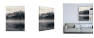 """Trademark Global Design Fabrikken The Great Escape Fabrikken Canvas Art - 36.5"""" x 48"""""""