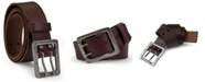 Timberland 42mm Double Prong Belt
