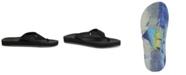 Guy Harvey Men's Castaway Flyer Flip-Flop Sandal