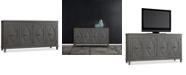 Hooker Furniture Melange Raellen Console