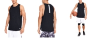 Under Armour Men's Baseline Cotton Tank