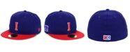 New Era Iowa Cubs Call Up 2.0 59FIFTY-FITTED Cap