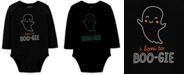 Carter's Baby Boys & Girls Boo-Gie Glow-In-The-Dark Cotton Bodysuit
