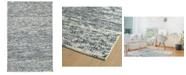 Kaleen Cord CRD01-75 Gray 2' x 3' Area Rug