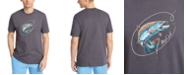 Club Room Men's Big Catch Graphic T-Shirt, Created For Macy's