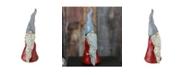 Northlight Tall Slender Christmas Gnome Figure