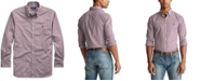 Polo Ralph Lauren Men's Classic Fit Easy Care Poplin Shirt
