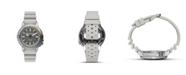 Columbia Men's Peak Patrol Gray Silicone Strap Watch 42mm