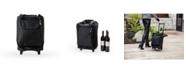 True Brands True Journey 6 Bottle Suitcase