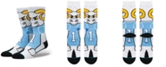 Stance North Carolina Tar Heels Mascot Sock
