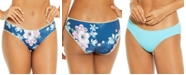 Becca Costa Rica Printed Reversible Hipster Bottoms