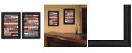 Trendy Decor 4U Trendy Decor 4U America Proud II By Marla Rae, Printed Wall Art, Ready to hang Collection