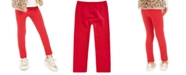 Epic Threads Little Girls Cable Knit Leggings, Created For Macy's