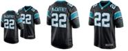 Nike Toddlers Christian McCaffrey Carolina Panthers Game Jersey