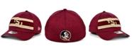 New Era Florida State Seminoles Team Color Stripe 39THIRTY Cap