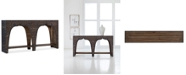 Hooker Furniture Melange Tassiana Hall Console Table