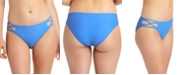 California Waves Juniors' Bikini Bottoms, Created for Macy's