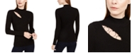 INC International Concepts INC O-Ring Pullover Sweater, Created For Macy's