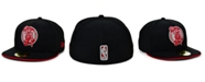 New Era Boston Celtics Bred Collection 59FIFTY-FITTED Cap