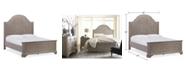 Furniture Layna Full Bed