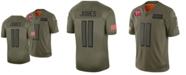 Nike Men's Julio Jones Atlanta Falcons Salute To Service Jersey 2019